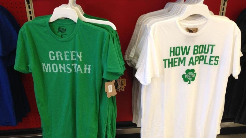 Local designer rips Target s Boston shirts   They missed the mark ... b367343883a