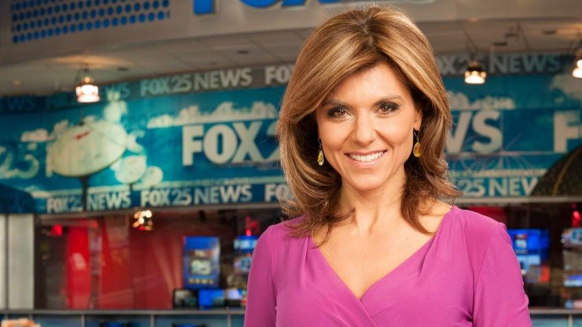 Maria Stephanos is leaving Fox 25   Boston com