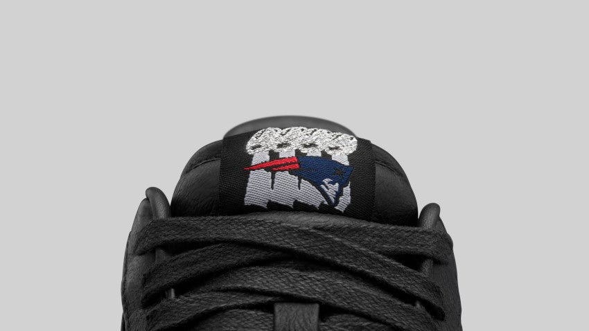 6bd0acfe1d90 ... The new Robert Kraft Nikes go on sale this week . ...