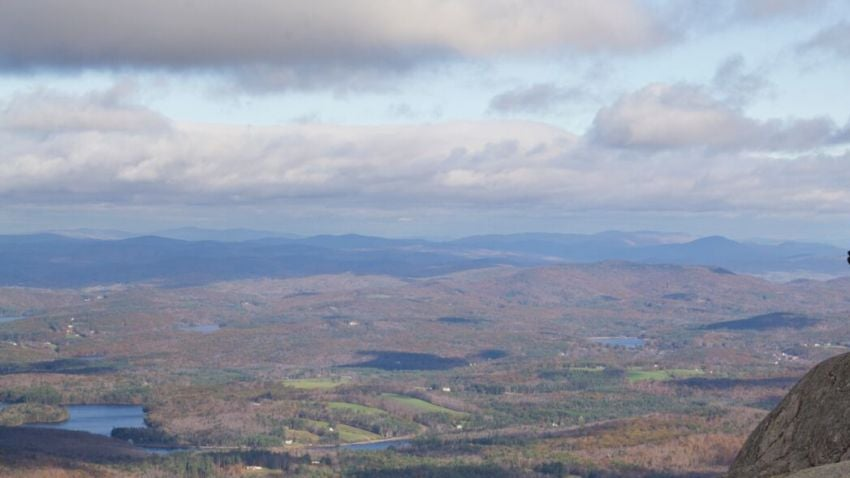 Used Cars Hawaii >> Hiker carried off Mount Monadnock after leg injury | Boston.com