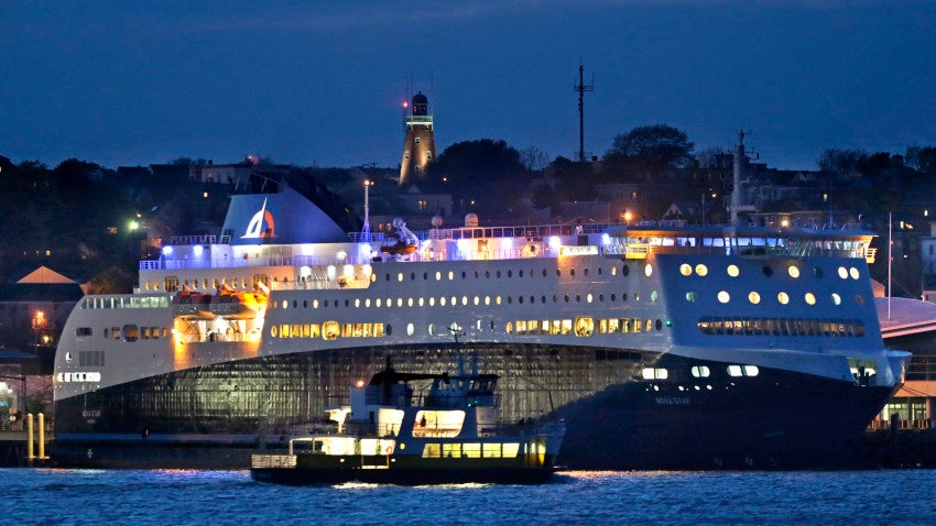 Portland to Yarmouth ferry tickets, compare times and prices