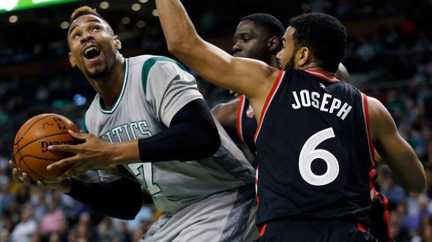 Celtics Player Power Rankings Sullinger Takes Big Leap