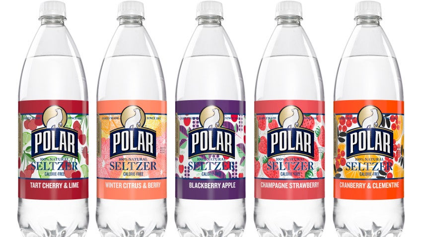 The Cult Of Polar Seltzer Why One Brand Of Carbonated Water Has New