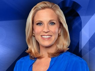 Vanessa Welch takes over for former Fox 25 anchor Maria