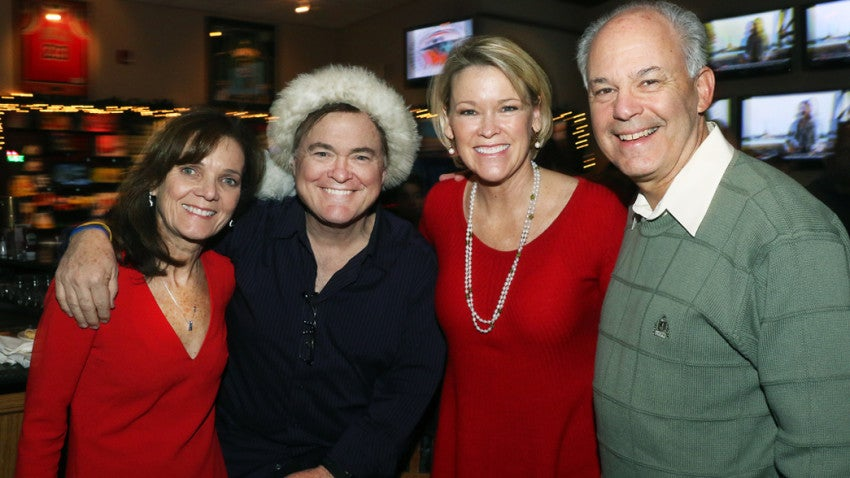 wcvb u0026 39 s heather unruh is leaving the station after 15 years