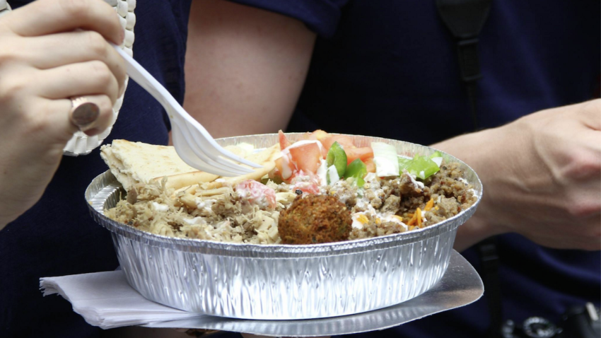 Halal Guys Is Coming To Boston And Chicken And Rice Will Never Be