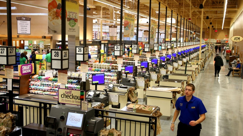 Wegmans is in negotiations to open store in medford for Michaels crafts locations ma