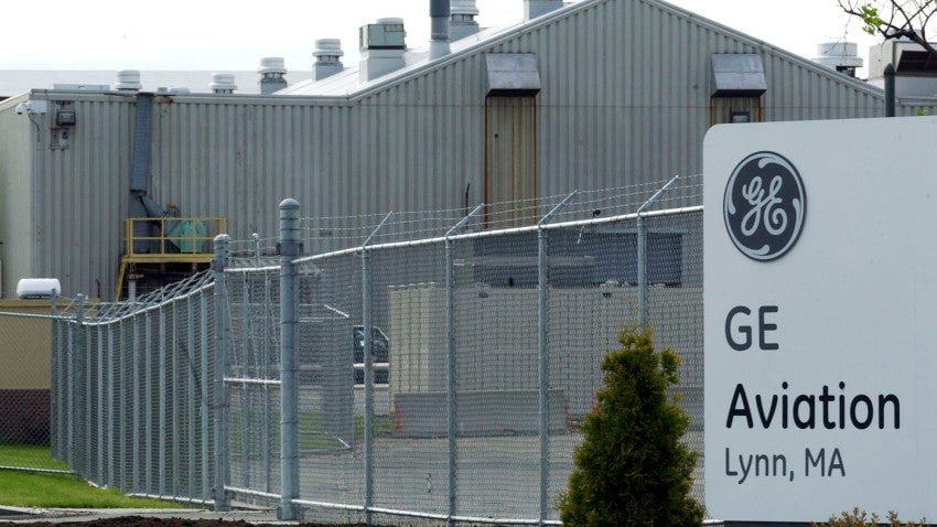 General Electric laying off 59 aviation engineers in Lynn