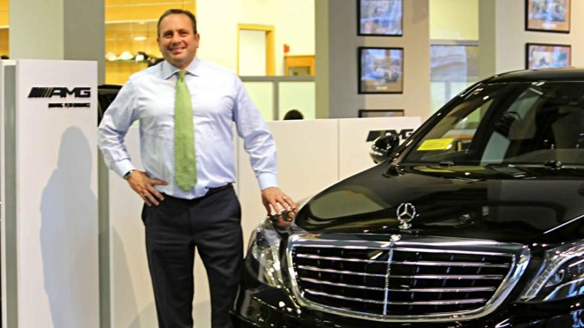 Prime Motor Group >> Read the Q&A with David Rosenberg of Prime Motor Group