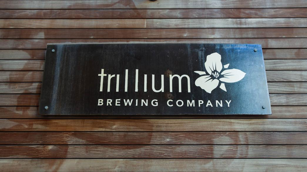 Trillium opened its first location in Fort Point in 2013.
