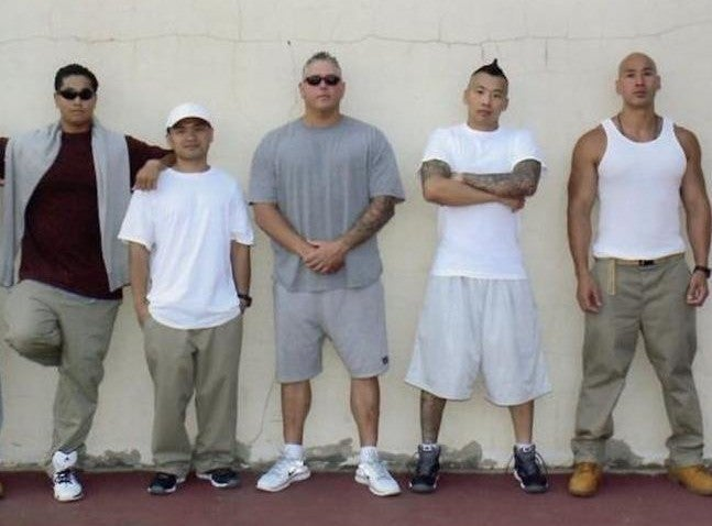 Asian gangs in maryland