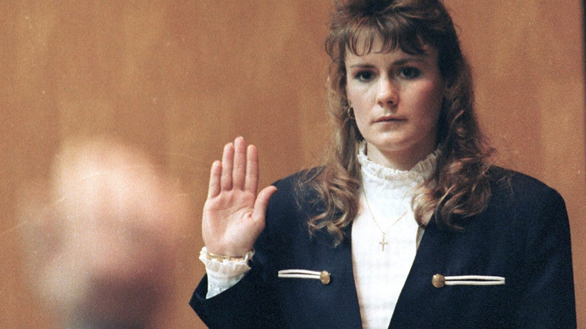 pamela smart court case The teenage triggerman in the sensational pamela smart murder case gets his first chance for freedom thursday after 25 years in prison.