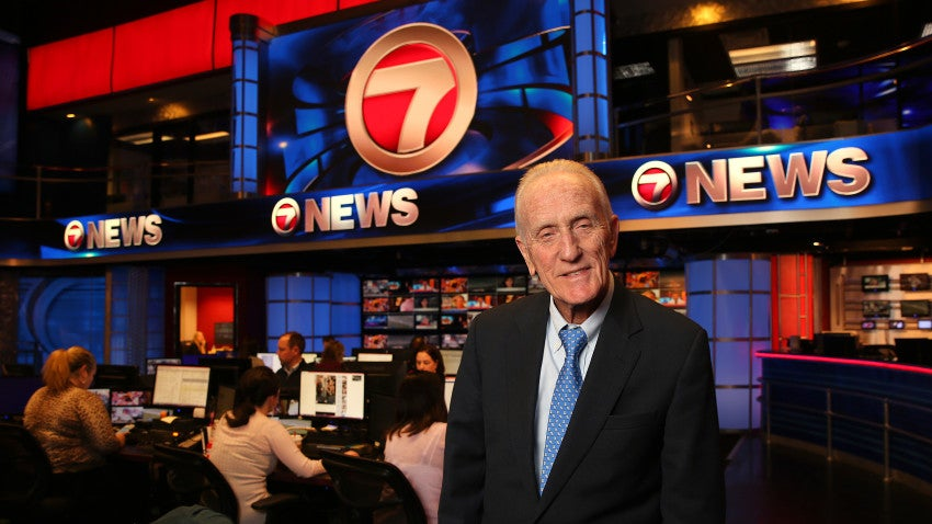 whdh to add 7 p m  newscast one month after its rival station