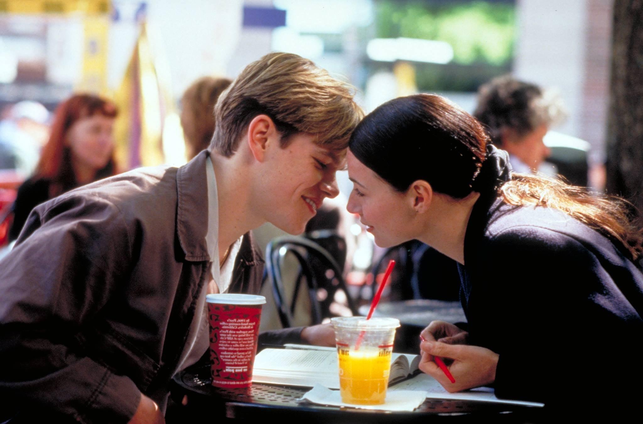 Harvard Dating scène