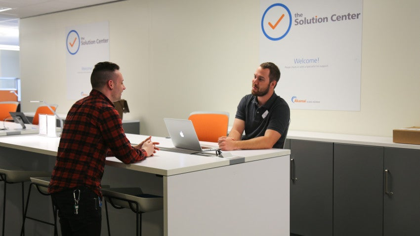 Akamai is currently hiring for software engineers, security jobs, solutions architects, and other positions all over the world.