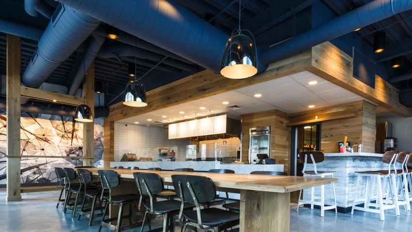 Jody Adams S Fast Casual Greek Restaurant Opens In Fenway On Monday Boston