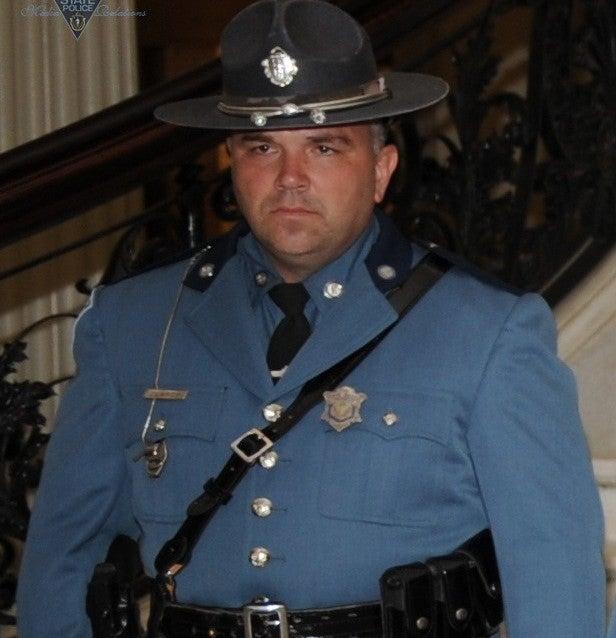 Trooper Thomas Clardy