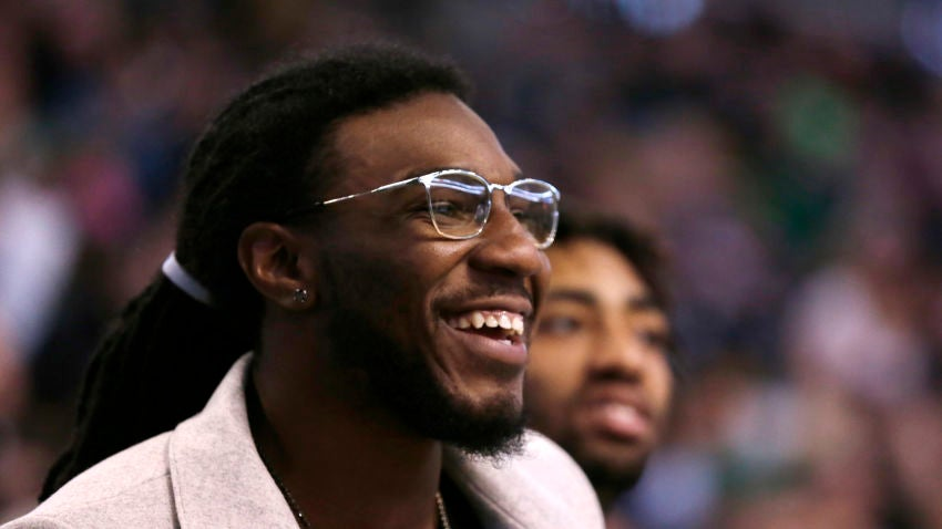 440d7d3eea7 Jae Crowder  Kevin Durant s decision to join Warriors was a  slap in the  face