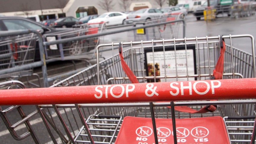 Parent companies of Stop & Shop and Hannaford allowed to