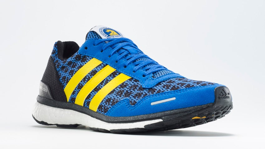 adidas marathon shoes