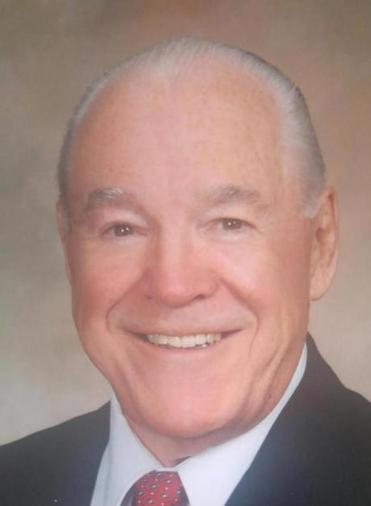 John Carlson, a former radio announcer for the Patriots, has died.