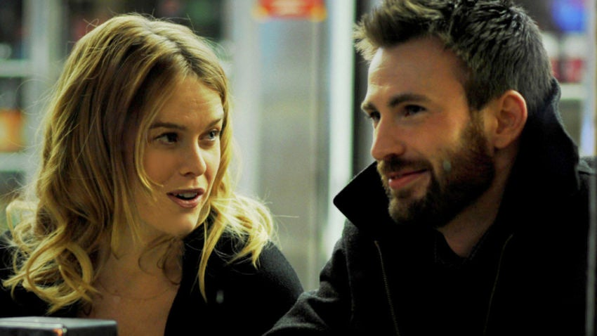 Before We Go.