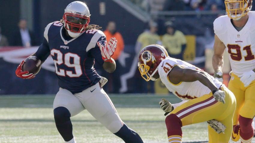 Jerseys NFL Online - LeGarrette Blount won't solve all the Patriots' problems at ...