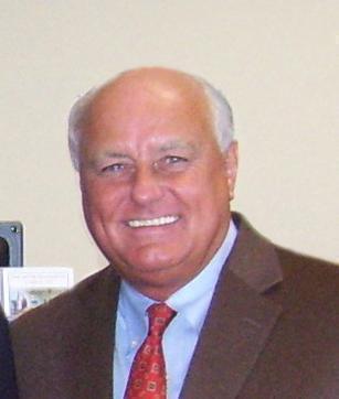 John L. O'Brien Jr., of Lynn, is the Southern Essex District Register of Deeds.