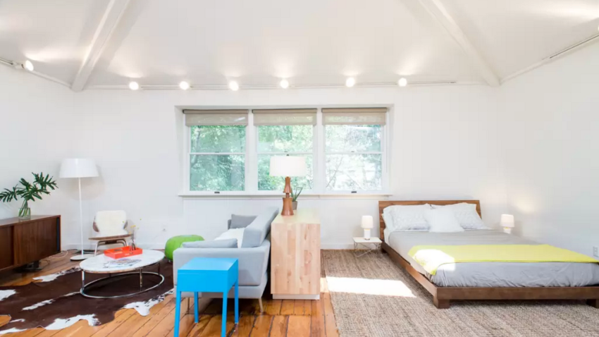 10 Airbnbs that are perfect for a weekend getaway from Boston