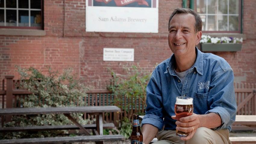 Boston beer company hbs