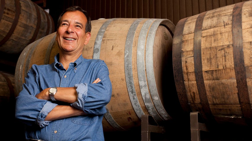 Boston Beer Co. founder Jim Koch.