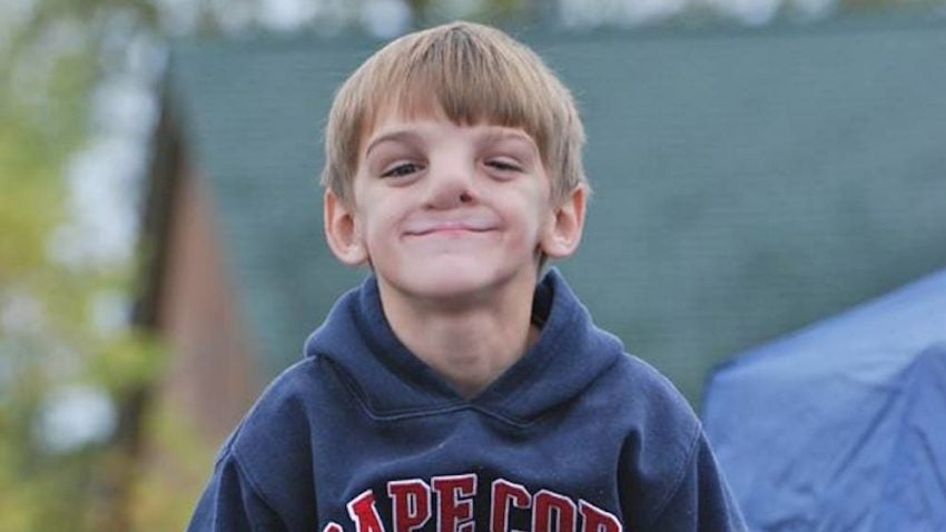10 Year Old To Receive Young Hero Award For Saving 4 Year