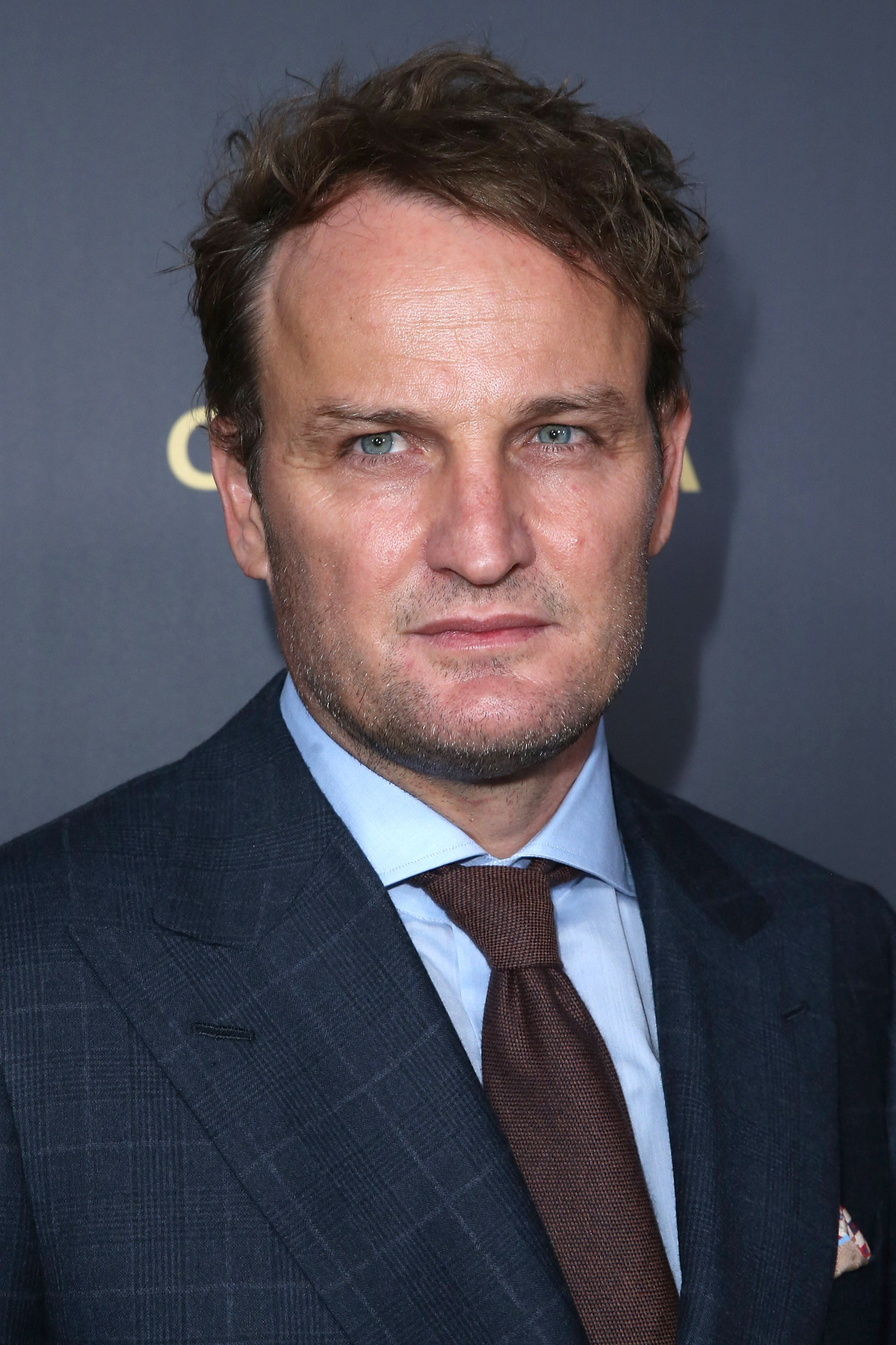 LOS ANGELES, CA - JANUARY 28: Jason Clarke attends the 2016 G'Day Los Angeles Gala at Vibiana on January 28, 2016 in Los Angeles, California. (Photo by Jonathan Leibson/Getty Images)