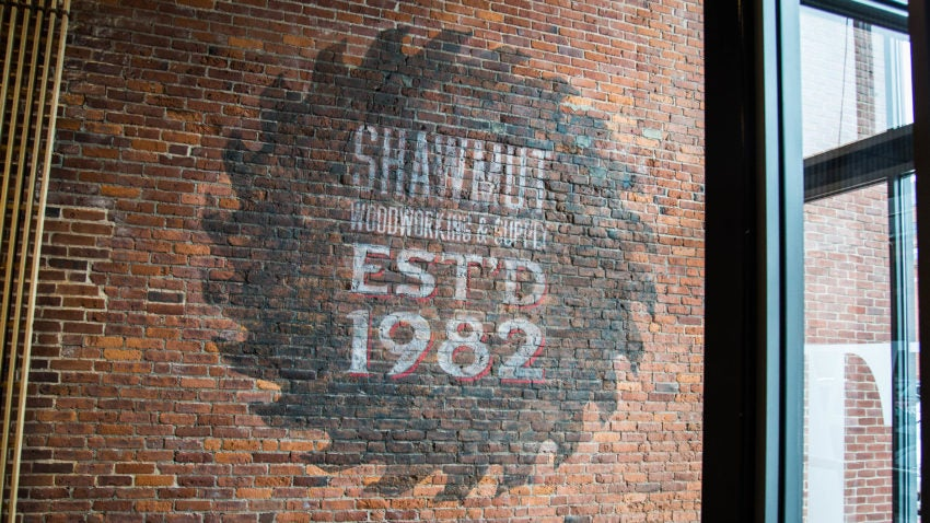 Shawmut is currently hiring for field, internal, and construction operations.