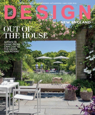 Design New England May/June 2016