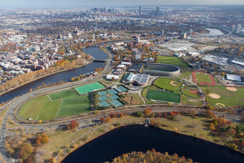 Harvard University Athletics Complex
