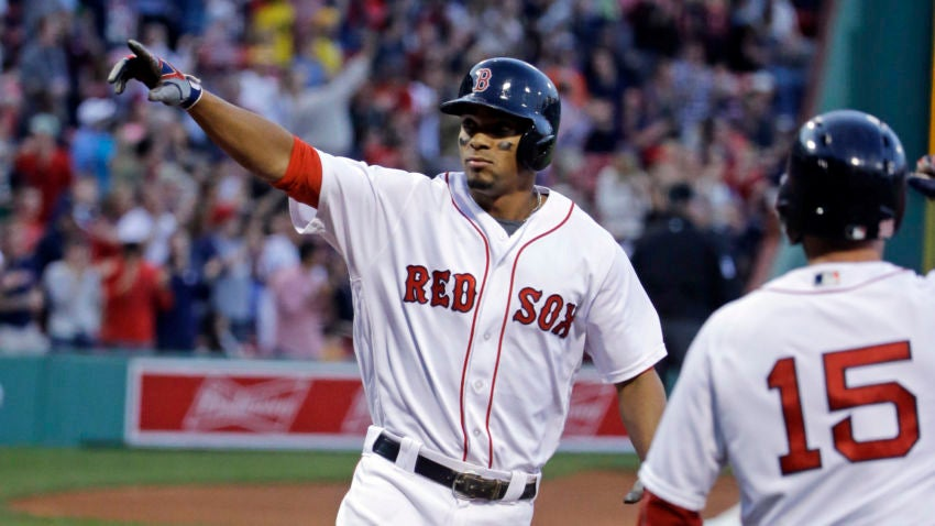 Red Sox' Xander Bogaerts on red-hot offense: 'This is kind of like Playstation'