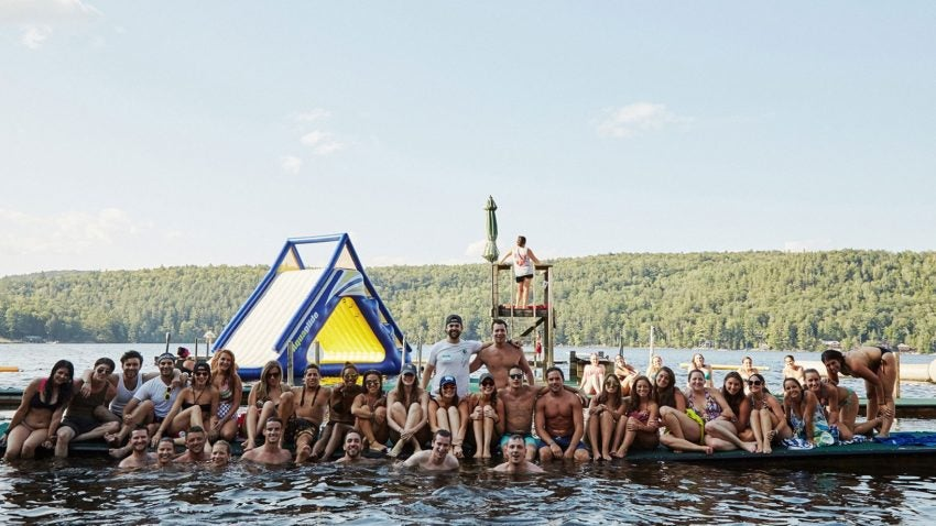 These New England adult summer camps will let you relive ...