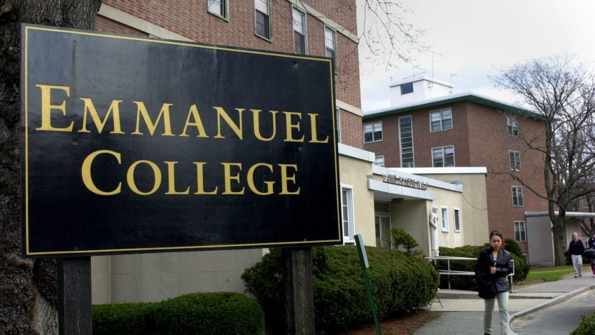 Used Cars Boston >> Emmanuel College group issues list of demands after 2 professors are denied tenure | Boston.com