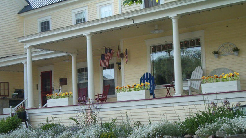 another maine bed and breakfast is offering ownership to
