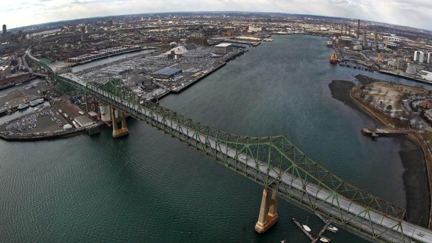 tobin bridge to begin charging drivers tolls in both