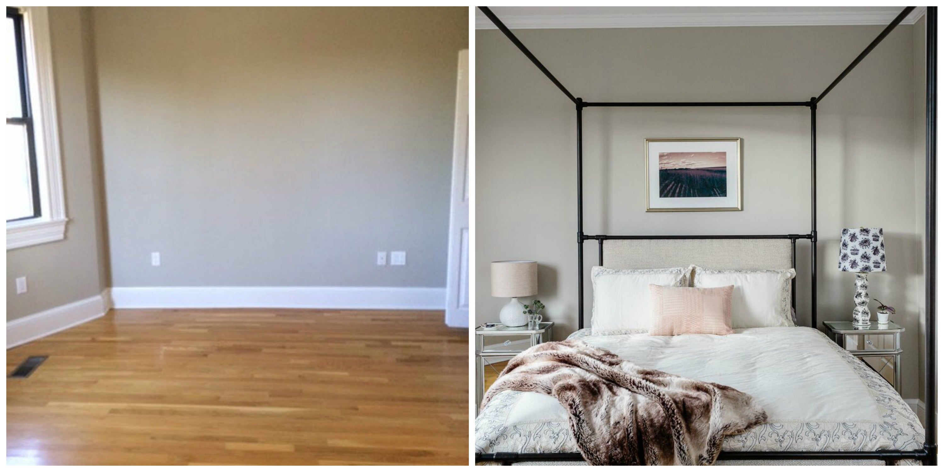 Before And After A Bland South End Condo Transforms Into