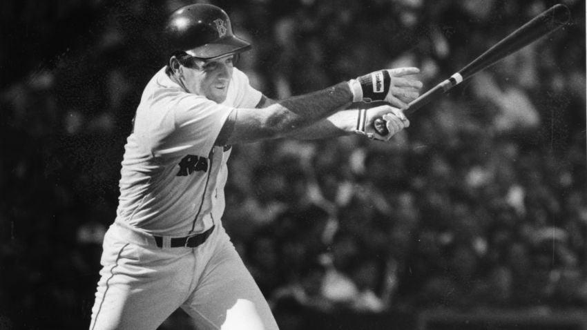 Marty Barrett hit .278 over nine years in Boston.