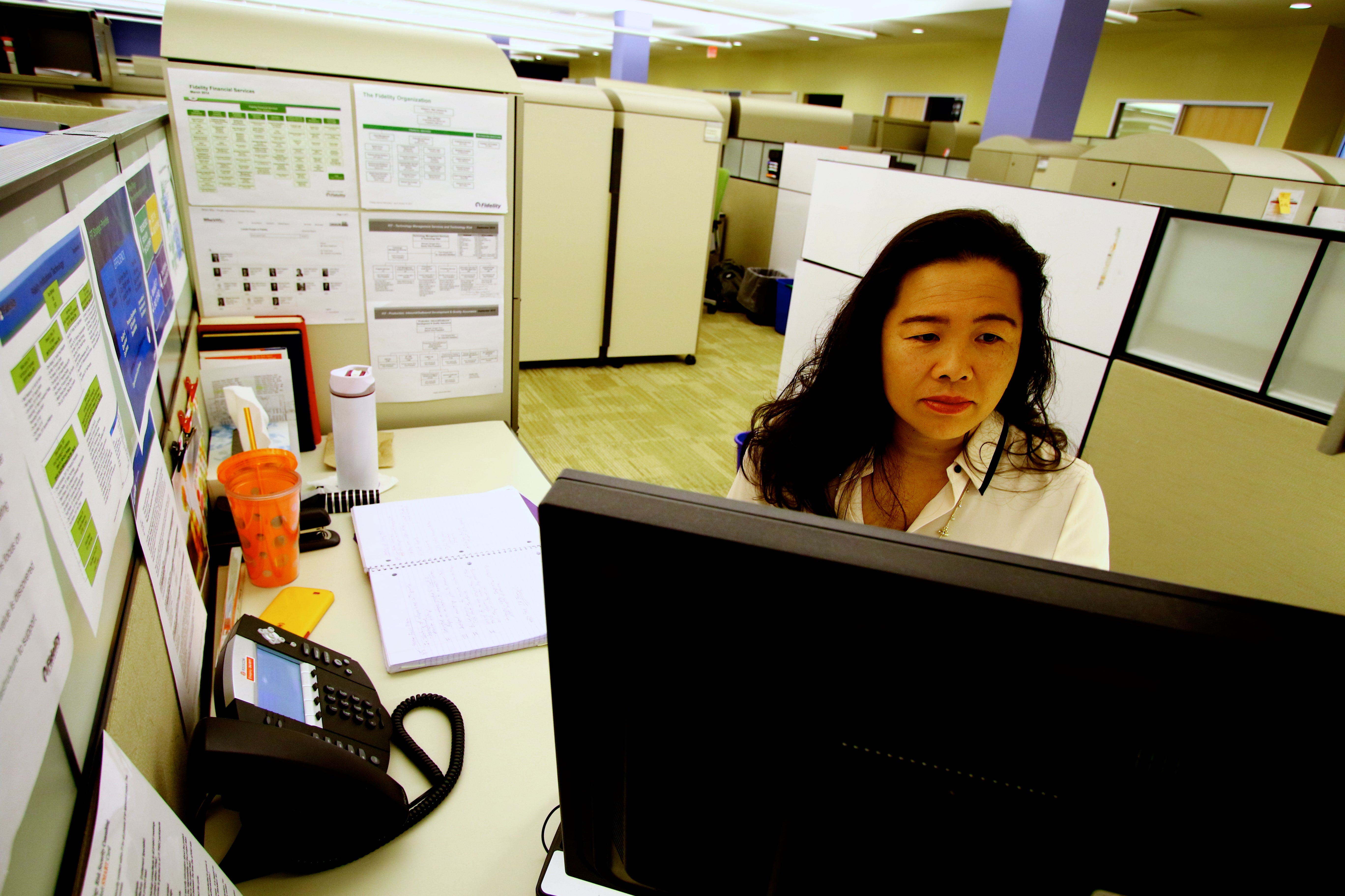 How reacHIRE helps Boston women re-enter the workforce at