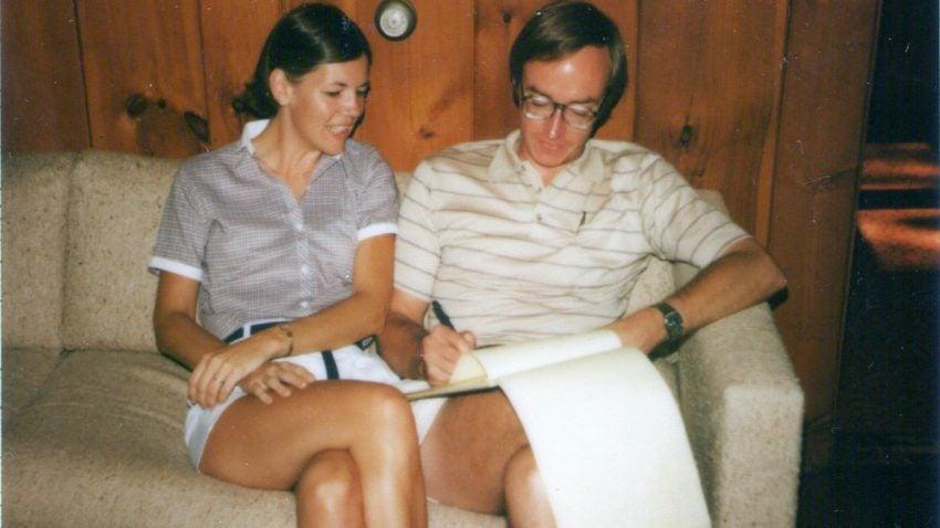 Elizabeth Warren Celebrates 36th Wedding Anniversary With