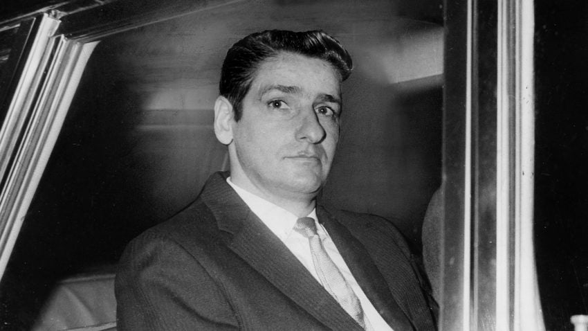 A New Movie About The Boston Strangler Is In Development Boston Com