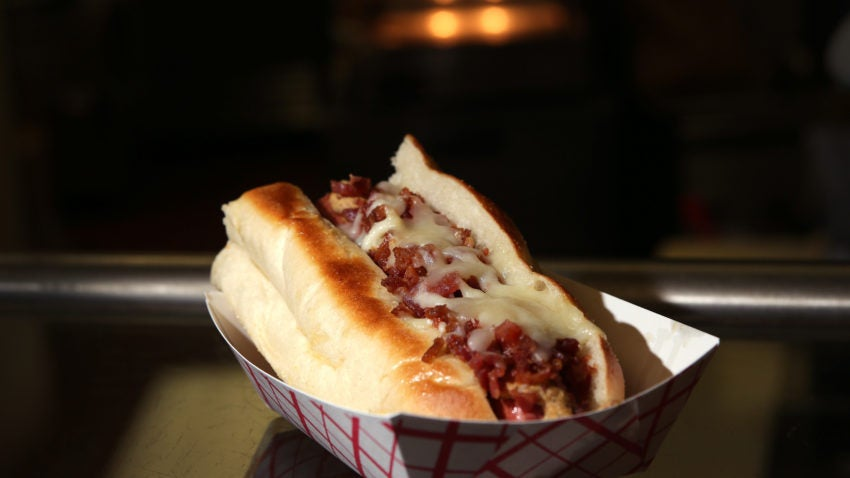 Used Cars Boston >> These are the most popular places to get a hot dog in ...