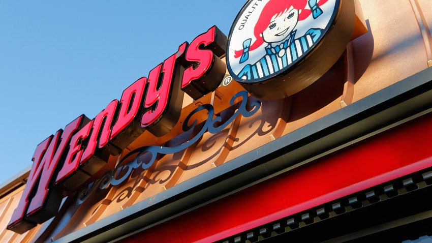 Wendy's says more than 1,000 restaurants affected by hack