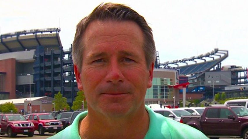 WCVB reporter recovering from brain surgery | Boston com