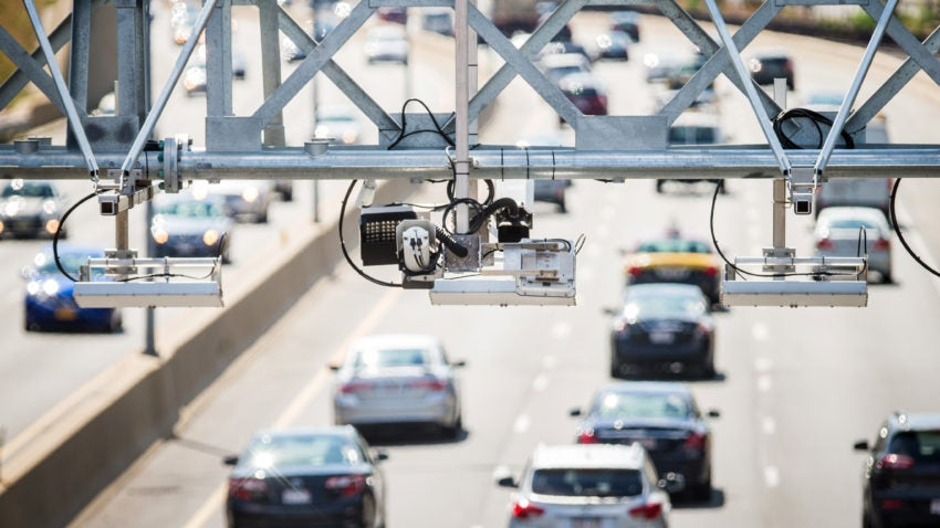 6 questions about the Mass. Pike's new tolling system, answered